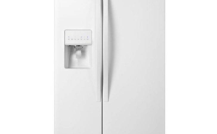 Inch Wide Side Refrigerator Water Dispenser