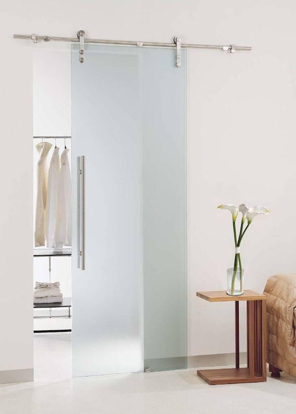 Increase Home Energy Efficiency Interior Sliding Glass Doors