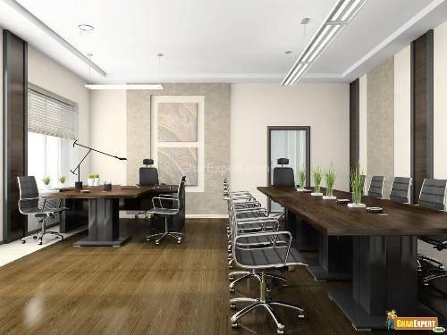 Increase Productivity Office Furniture Lighting Ofiice