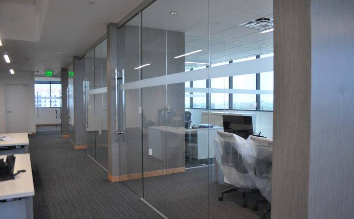 Increase Sliding Glass Doors Office