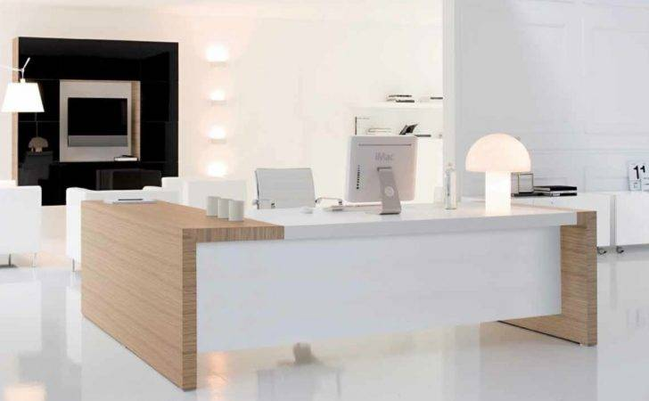 Incredible Cubicle Modern Office Furniture Decoration