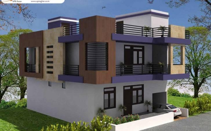Independent Floor Design Designed Our House Architect Manish