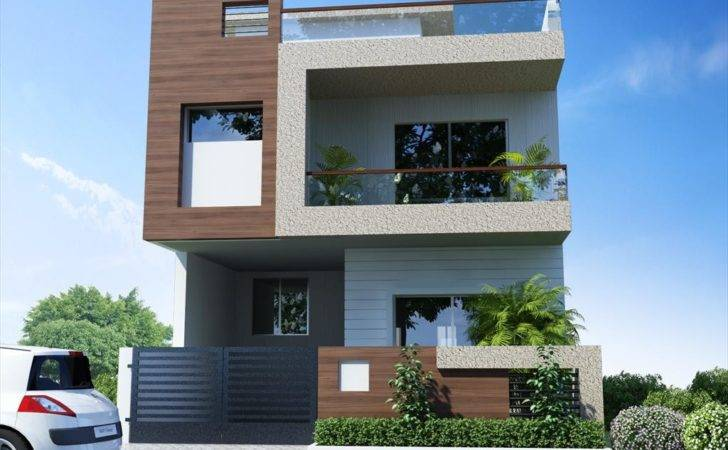 Independent House Bhk Duplex