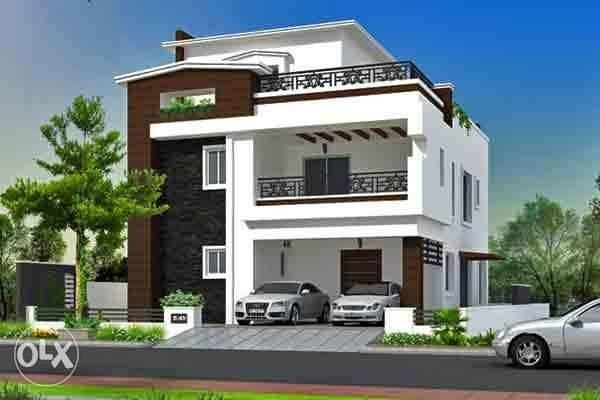 Independent House Sale Malkajgiri Yards Hyderabad