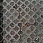 India Tile Flooring Pattern Floors Pinterest