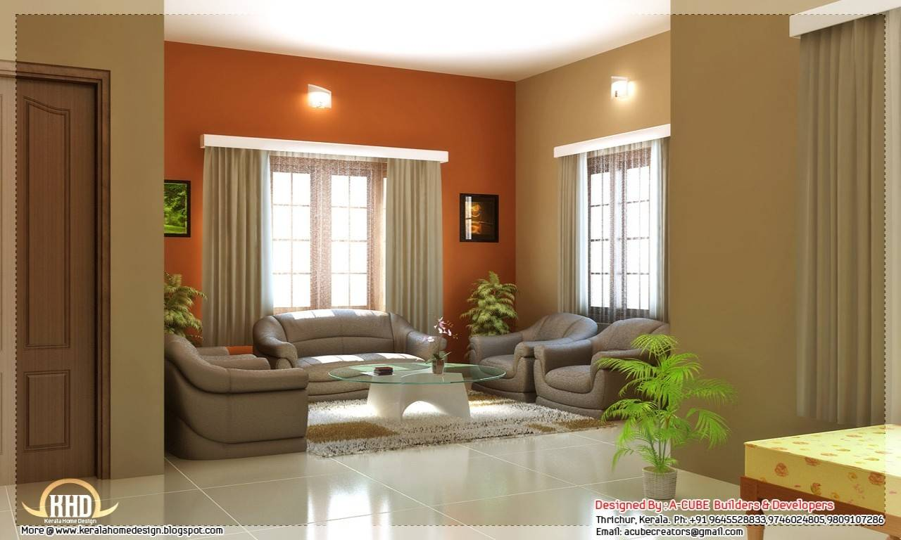 Indian Homes Well Simple Interior Design Small