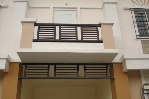 Indian House Railing Designs Samples