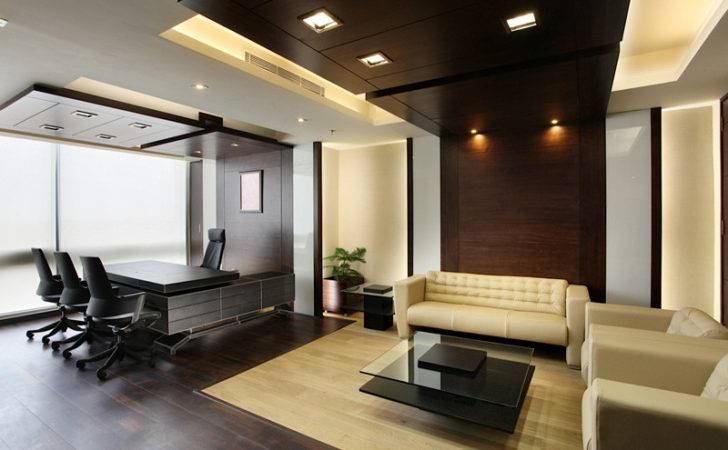 Indian Office Interior Design Ideas Photos