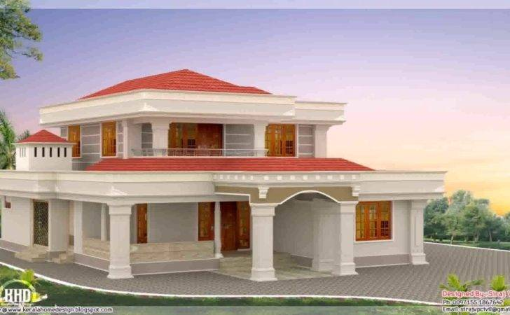 Indian Style Bungalow House Plans Youtube