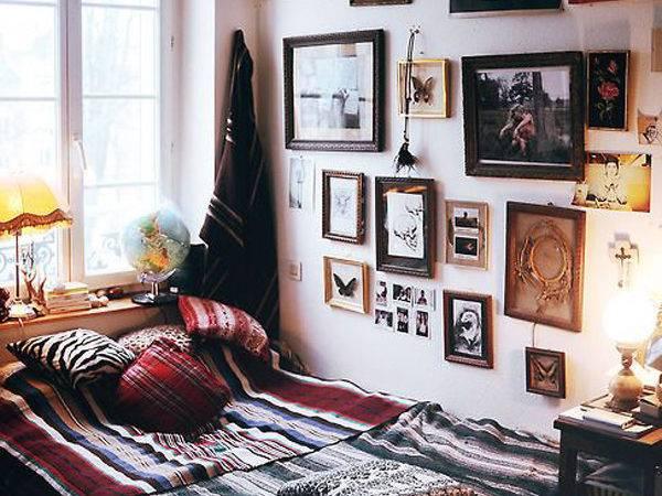 Indie Bedroom Decor Decoration