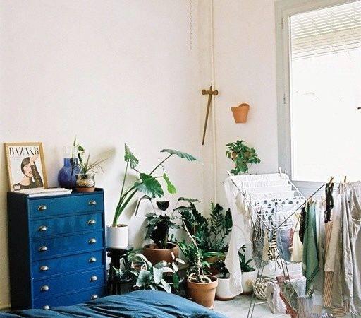 Indie Bedroom Inspiration