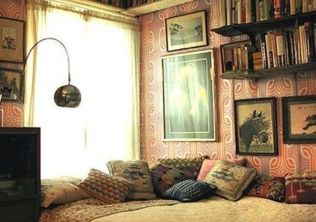 Indie Bedrooms Decorating Ideas Bedroom
