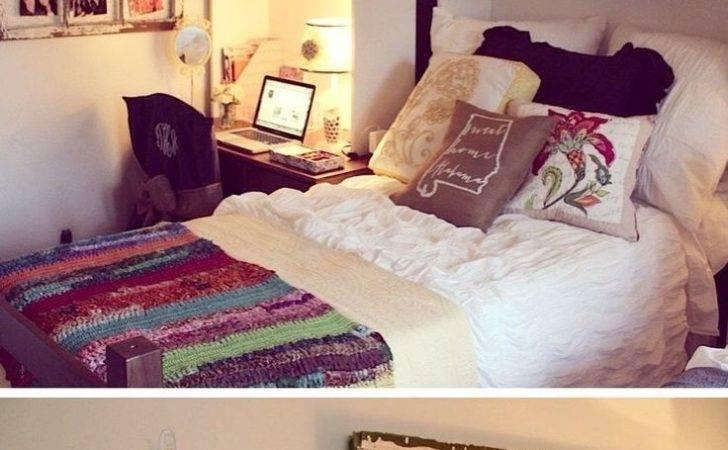 Indie Boho Hipster Hipstah Room Home Inspiration Bedroom
