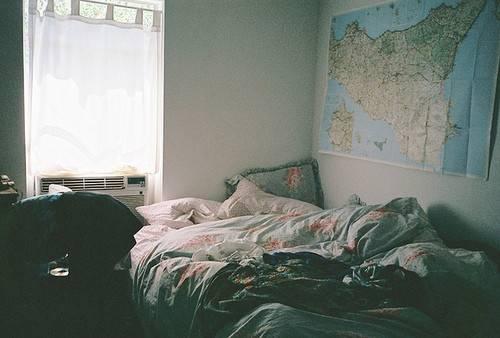 Indie Hipster Tumblr Room Bedroom