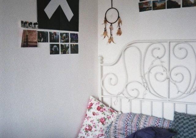 Indie Tumblr Bedroom Room Ideas Pinterest