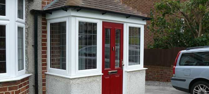 Individually Designed Porches Your Home