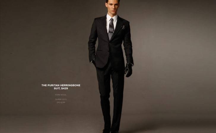 Indochino Tuxedos Suits Hedonist Gentleman Collection