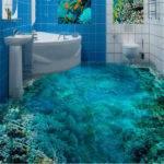 Indoor Bathroom Ceramic Floor Tile Buy Tiles