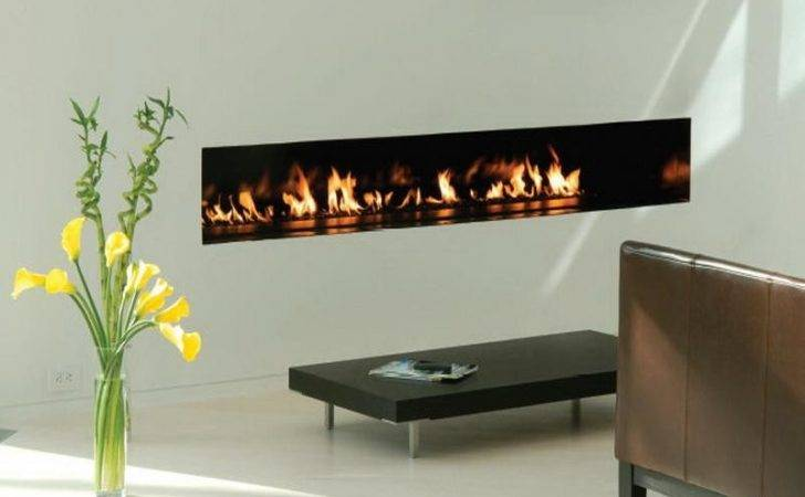Indoor Gas Fireplaces Modern Contemporary