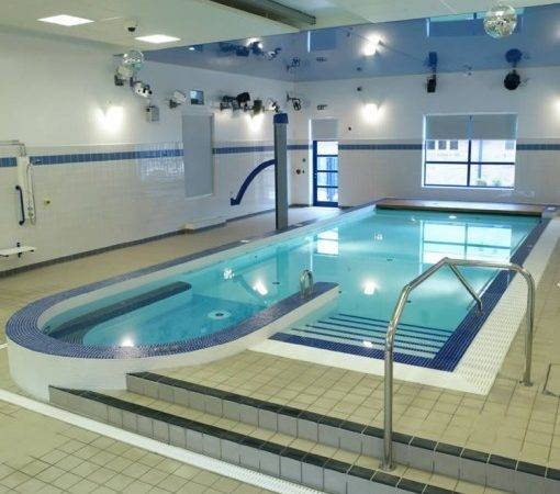 Indoor Home Swimming Pool Designs Ideas Modern