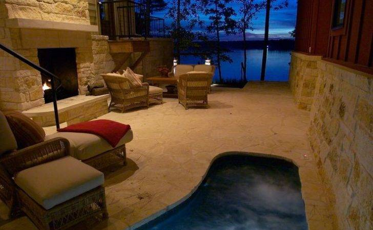 Indoor Outdoor Fireplaces Hottubs Hot Tubs Pool