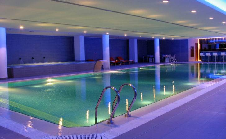 Indoor Swimming Pool Design Ideas Whet Your Appetite