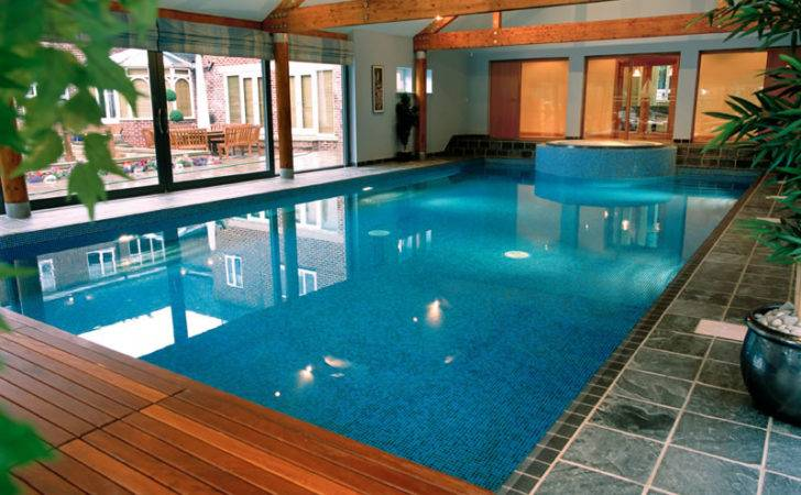 Indoor Swimming Pools Home