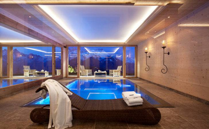 Indoor Swimming Pools Hotr