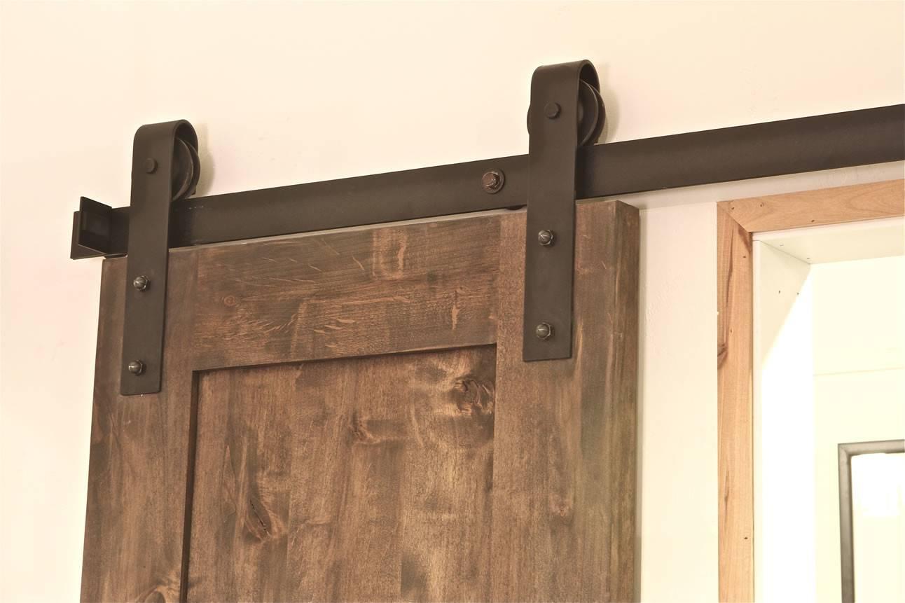 Industrial Barn Door Hardware