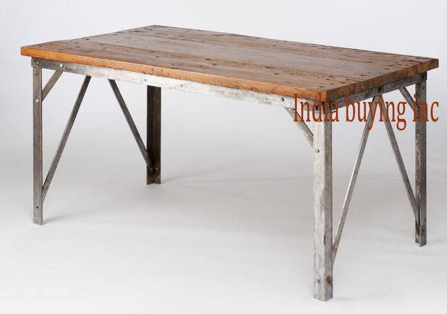 Industrial Furniture Country French Vintage