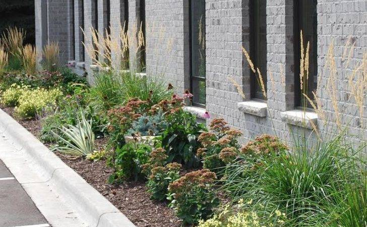 Industrial Landscape Design Commercial