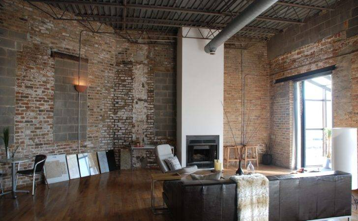 Industrial Loft Apartments Like Blog