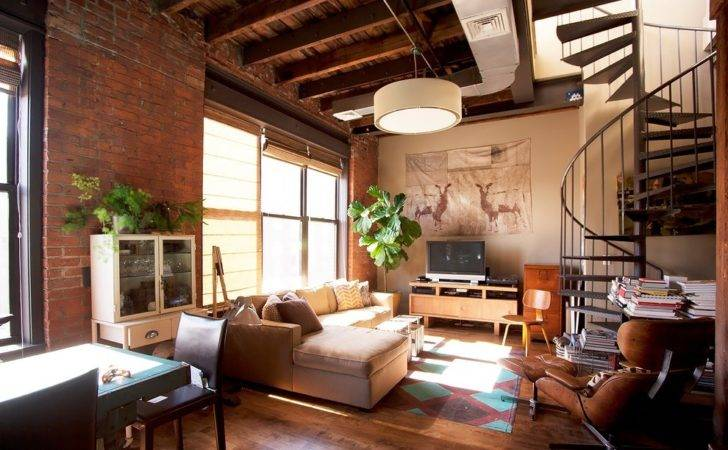 Industrial Loft Brooklyn