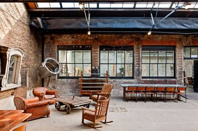 Industrial Lofts Loftyfinds