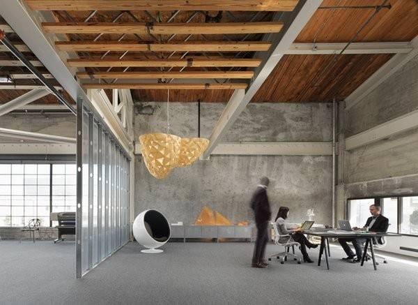 Industrial Office Design Ideas Best Furniture