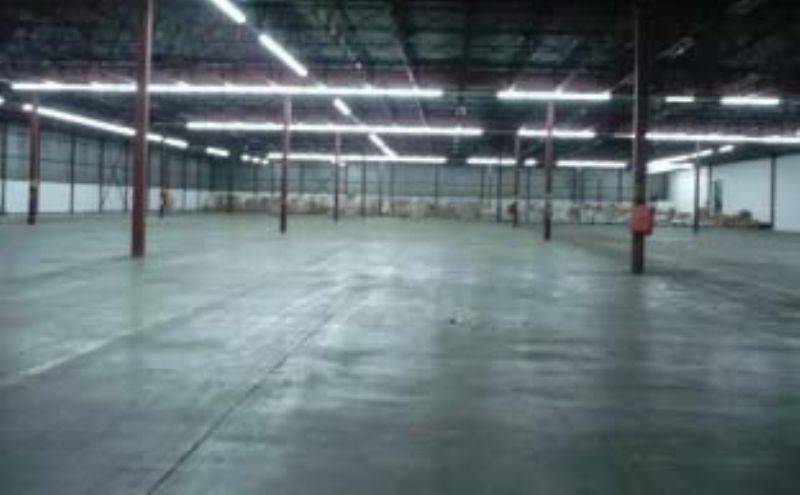 Industrial Space Lease Saint Laurent Montreal Real Estate