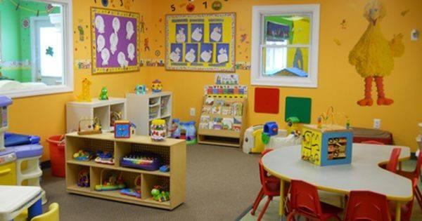 Infant Classroom Design Our Toddler Program Provides Your