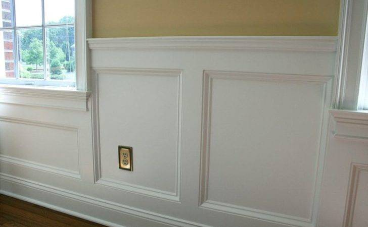 Info Pinterest Wainscoting Panels Window Casing