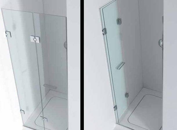 Infold Shower Door Doors Galbox