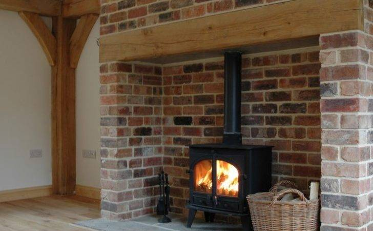 Inglenook Fireplace Designs Home Decor Pinterest