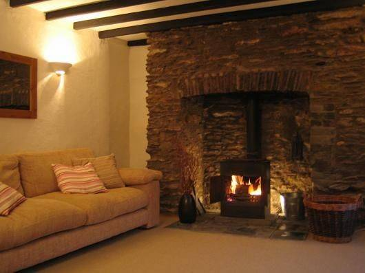 Inglenook Fireplace Home Fireplaces Pinterest