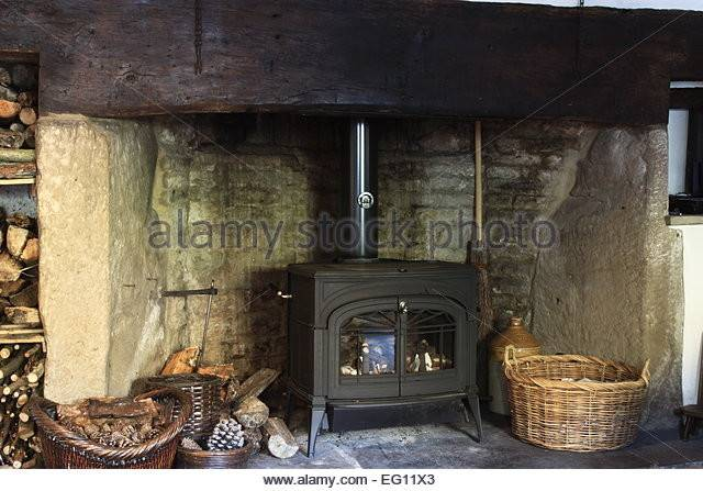 Inglenook Fireplace Photos
