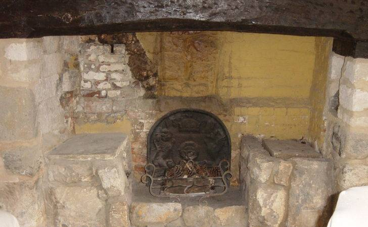 Inglenook Fireplace Refurbishment Restoration Job
