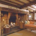Inglenook Fireplaces After