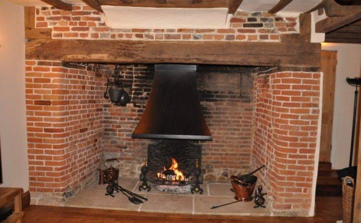 Inglenook Restoration Ltd Fireplace Surrey