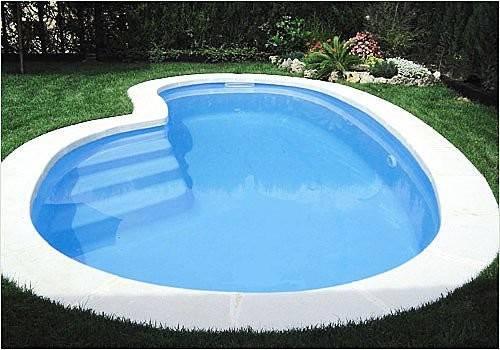 Inground Polyester Pool Small Designs