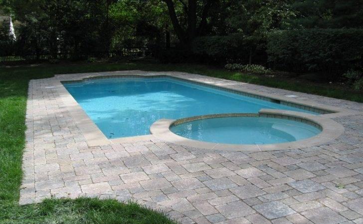 Inground Pool Design Planning