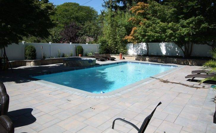 Inground Pool Installation Ground Pools Swimming