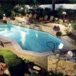 Inground Pool Layouts Best Layout Room