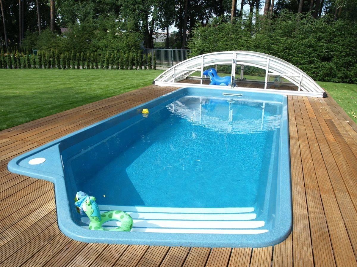 Inground Wading Pools Joy Studio Design Best Homes Diy